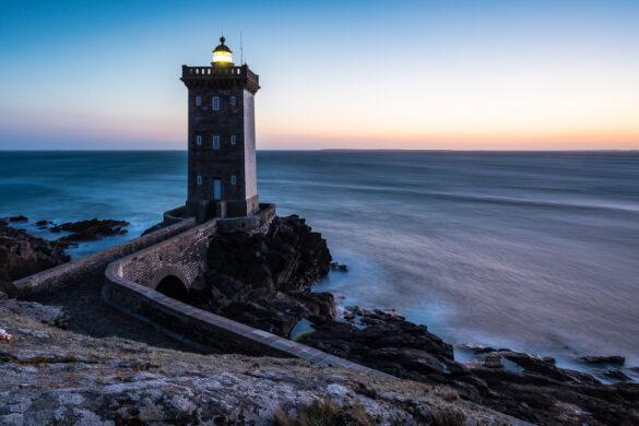 Fotoreise – Leuchttürme in der Bretagne – 10. – 15. September 2020