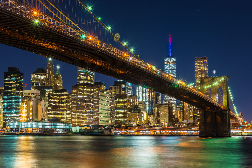 Fotoreise – New York City – 10. bis 17. November 2018