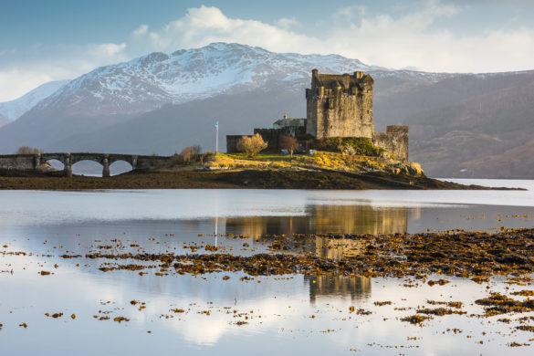 Fotoreise – Schottland – Im Winterkleid – 31. Januar – 9. Februar 2020
