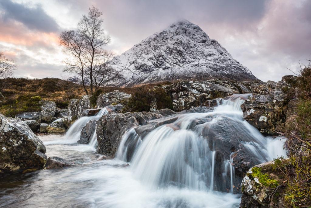 Fotoreise – Schottland – Im Winterkleid – 2. – 10. Februar 2019