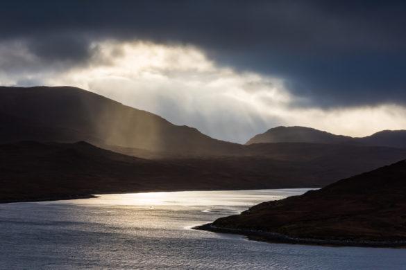 Fotoreise – Schottland – Äussere Hebriden – 11. – 18. November 2019