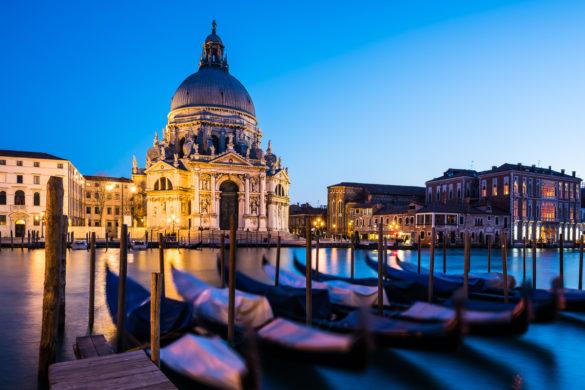 Fotoreise – Venedig – 27. November – 1. Dezember 2019