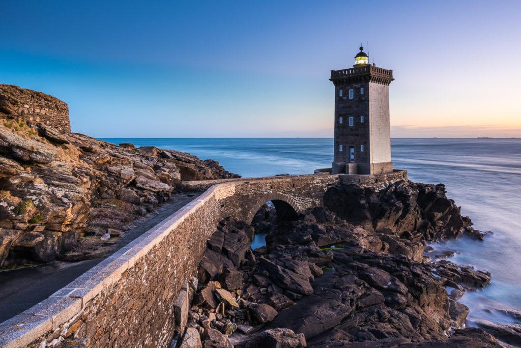 Fotoreise – Leuchttürme in der Bretagne – 1. – 6. April 2019