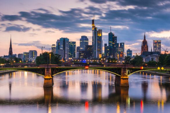Fotoreise – Architektur in Frankfurt – 11. bis 14. März 2021