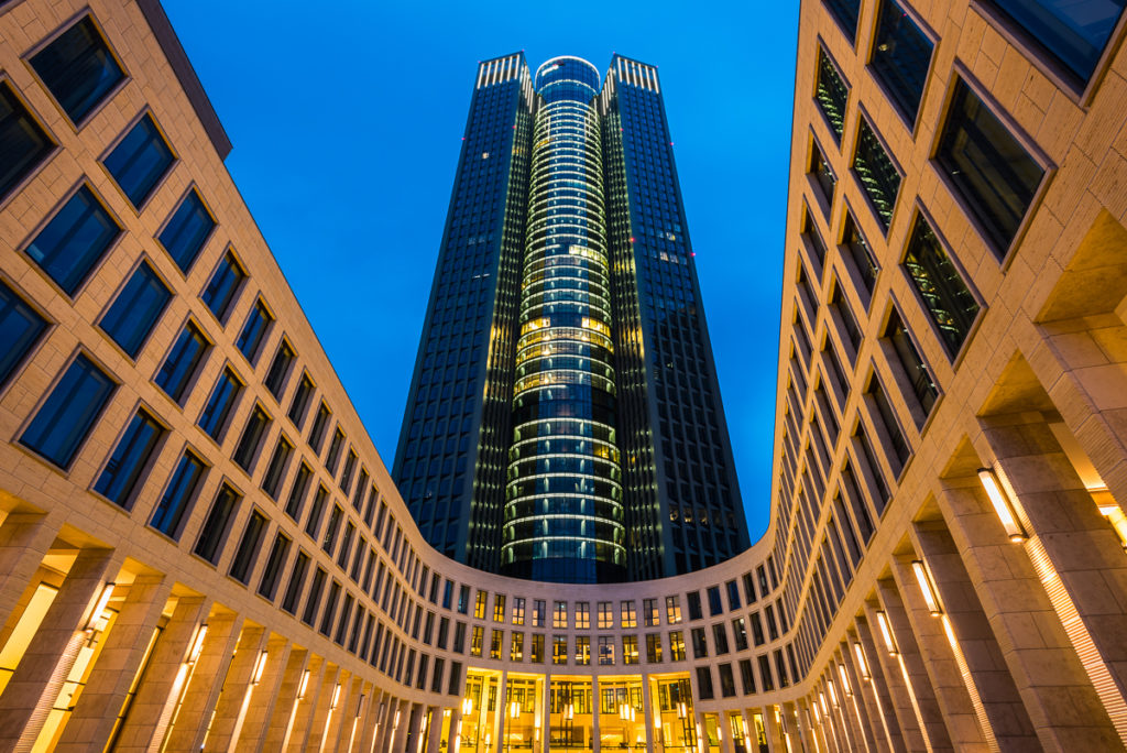 Fotoreise – Frankfurt – 5.-9. März 2022