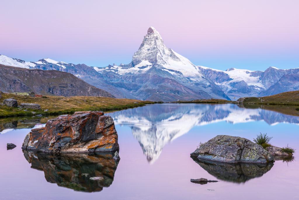 Fotoworkshop – Bergsommer am Matterhorn – 13. bis. 15. August 2021