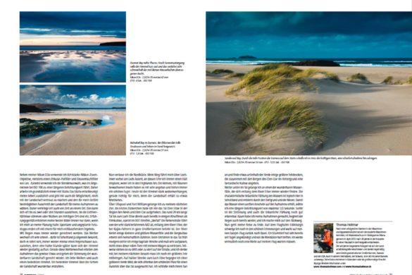 NATURBLICK Ausgabe 1/2013 – Schottland – Landschaftsfotografie in den nordwestlichen Highlands