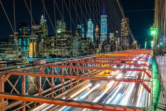 Fotoreise – New York City – 21. bis 28. November 2020