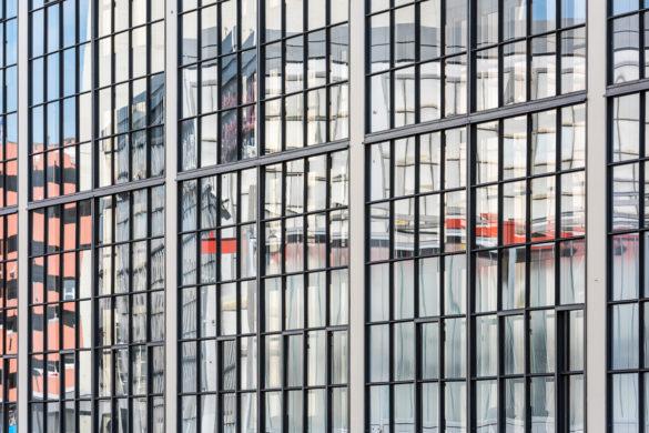Fotoworkshop – Architektur in Zürich West – 14. März 2020