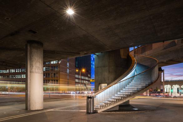 Fotoworkshop – Architektur in Zürich West – 21. September 2019