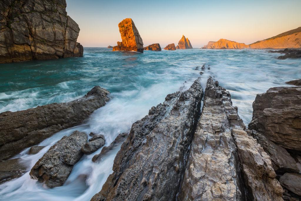 Fotoreise – Spaniens wilder Norden – 6. bis 15. April 2021