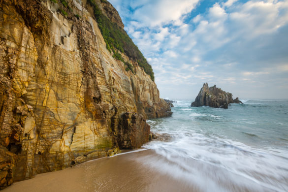 Fotoreise – Spaniens wilder Norden – 14. bis 23. Mai 2020