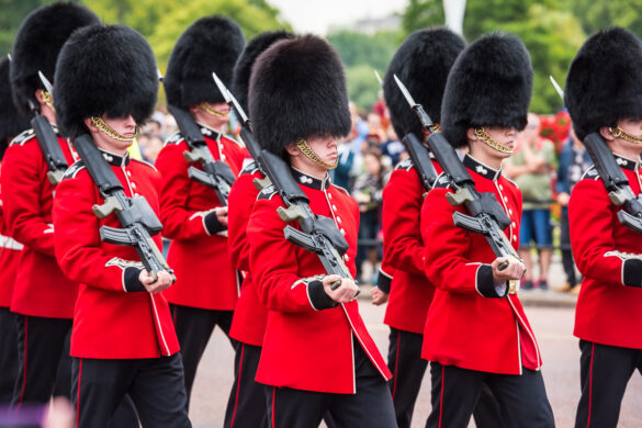 Fotoreise London – 8.-13. Juni 2020