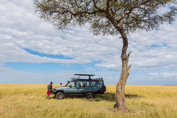 Fotoreise – Kenia – 7. bis 23. August 2020