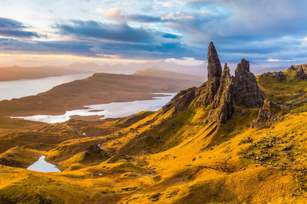 Fotoreise – Der Westen Schottlands – 19. September – 2. Oktober 2021