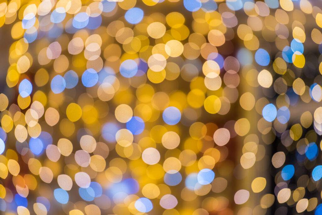 Fotoworkshop – Zürich – Weihnachtslichter – 2. Dezember 2021